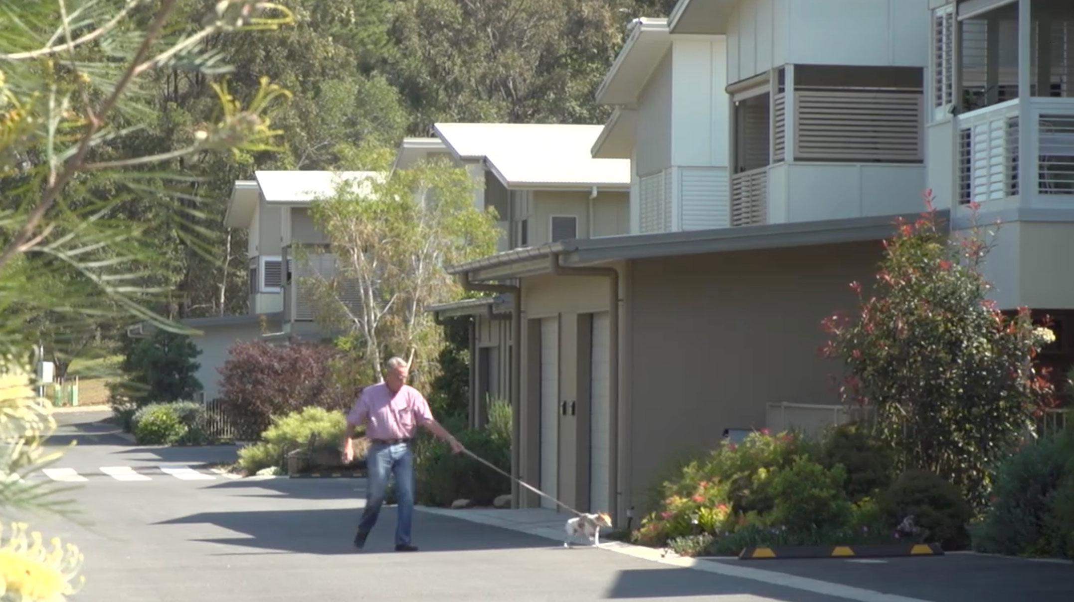 Pet Friendly Retirement Village Brisbane - Elements Retirement