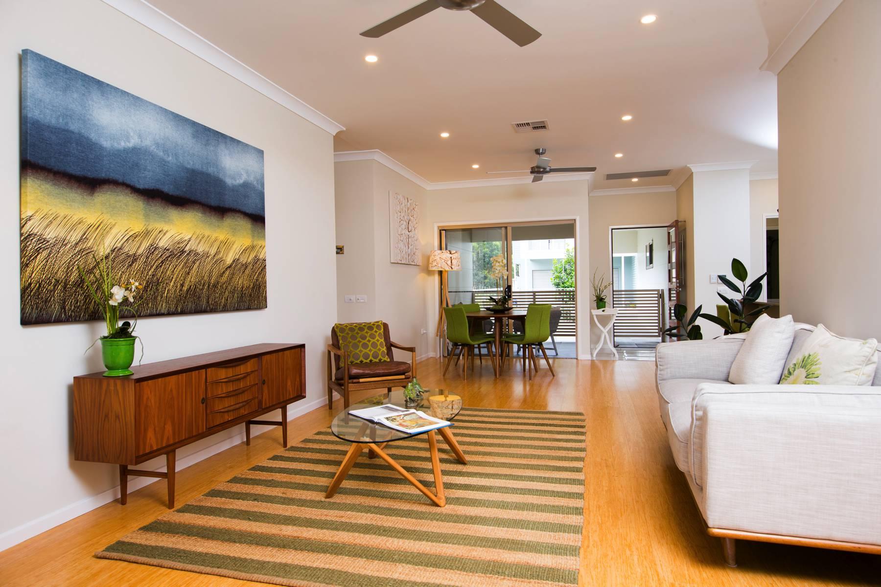 Tallowwood apartment
