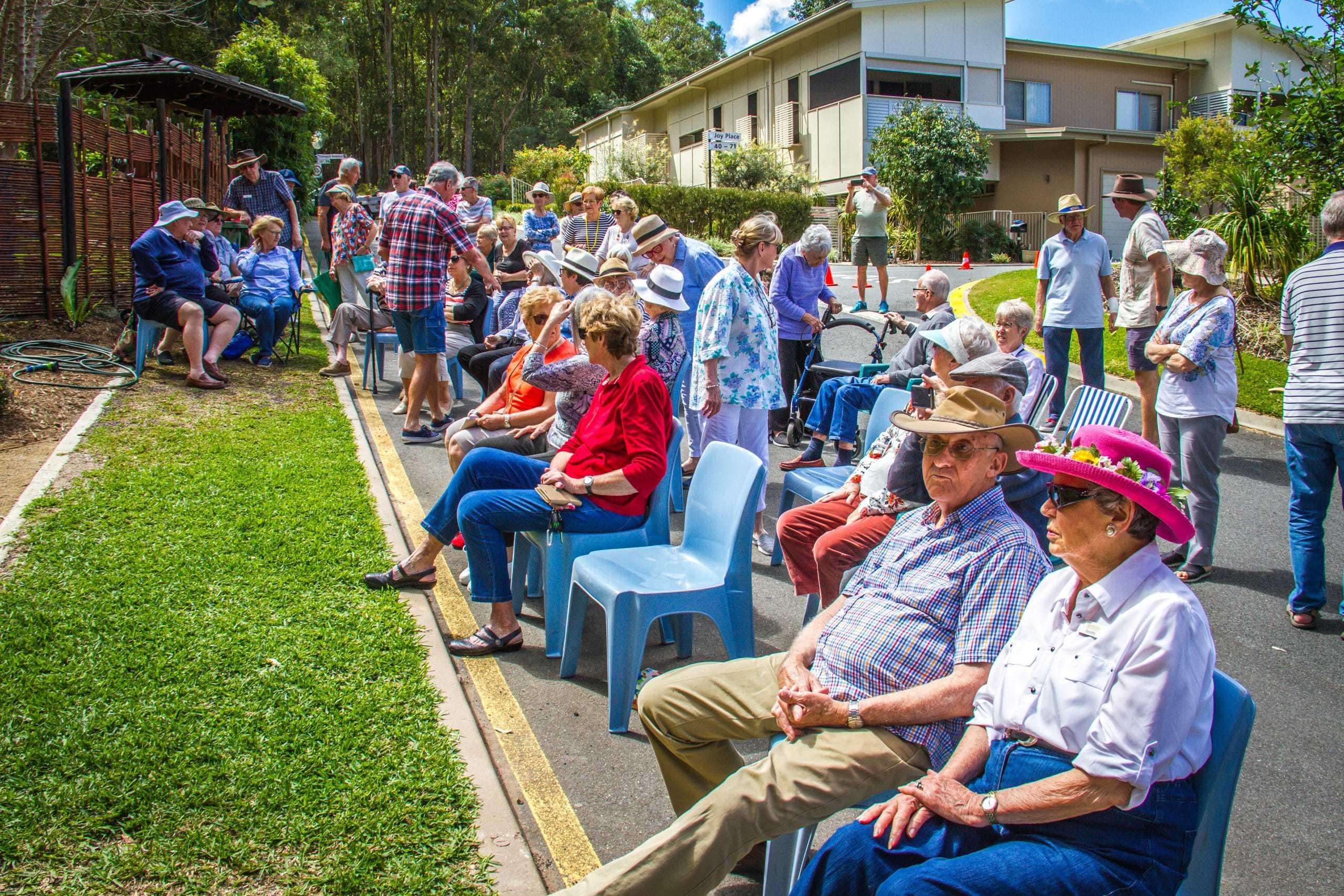 Brisbane Retirement Village