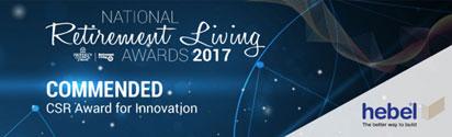 retirement-awards-commended