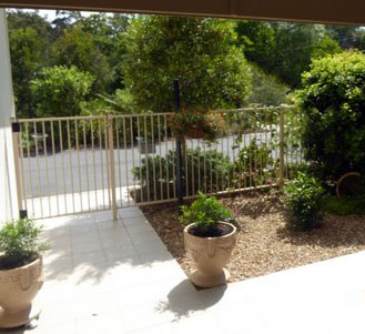 2 BEDROOM PRE-LOVED GARDEN HOME